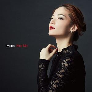 Moon Kiss Me
