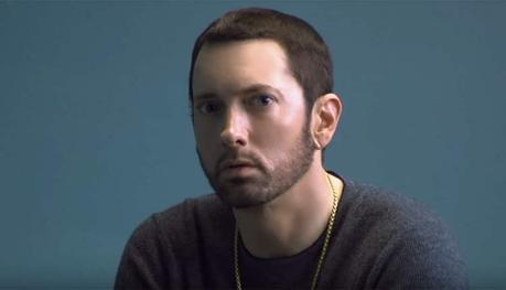 Nuevo videoclip de Eminem y Ed Sheeran
