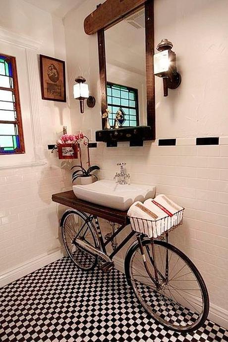 lavabos más originales