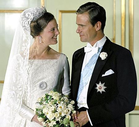 Dinamarca: Fallece el Príncipe Enrique