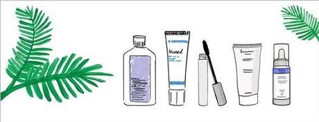 Según Birchbox, el 89% de las mujeres españolas consumen productos de cosmética natural