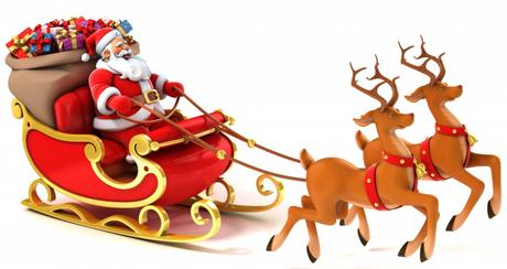 El Marketing según Papá Noel