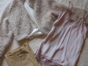 Cómo combinar lencero para este invierno/primavera