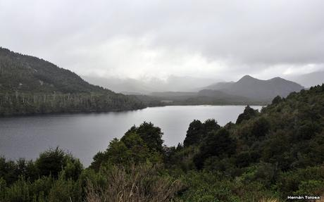 Camino de los 7 lagos (abril 2017)