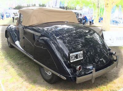 Renault Viva Gran Sport Cabriolet