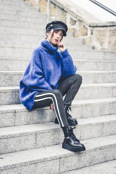 Klein Sweater