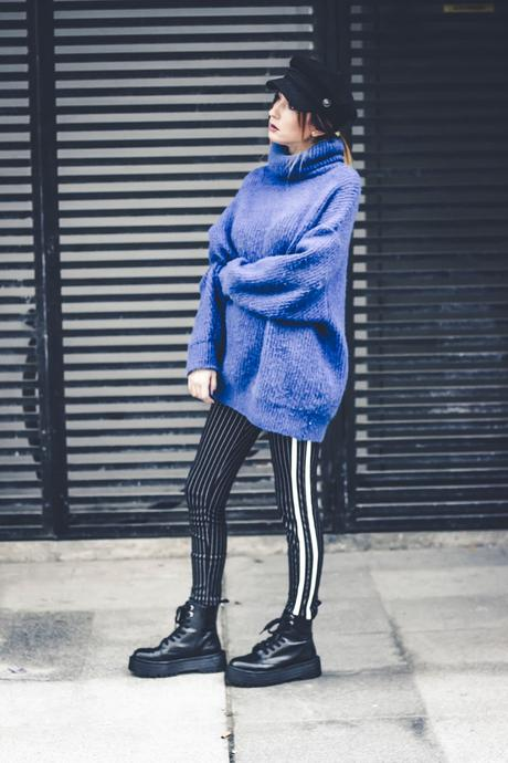 THE PERFECT SPORTY CHIC LEGGINGS
