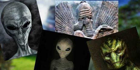 ¿Es posible una cooperación entre alienígenas y fuerzas militares?