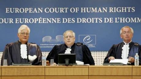 El Tribunal Europeo de Derechos Humanos confirma la debilidad de los países que han sufrido conflictos