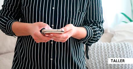 Fiesta de la autoreparación de smartphones