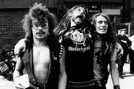 Efemérides del Rock y Heavy Metal: Qué pasó un 14 de Febrero