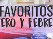 Favoritos Enero Febrero
