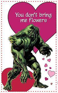 Feliz San Valentín...
