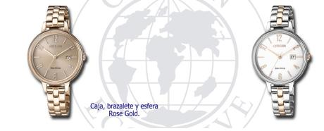 ATENCIÓN!! Nueva Colección de Relojes Citizen OF 2018