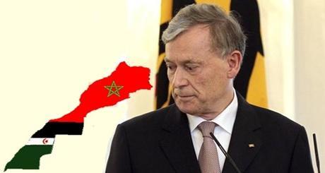Marruecos aclara que no ha aceptado nuevas negociaciones con el Enviado de la ONU para el Sáhara