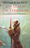 Un mago de Terramar, de Ursula K. Le Guin