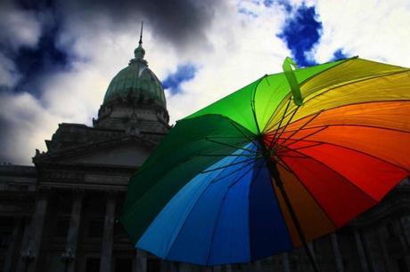 Buenos Aires, nominada una vez más como Mejor Destino LGBT