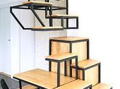 Detalles interiorismo Escaleras