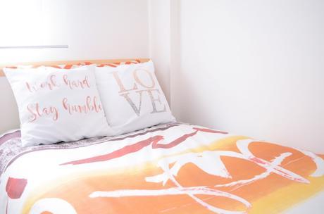 Disfruta de tu cama con Burrito Blanco