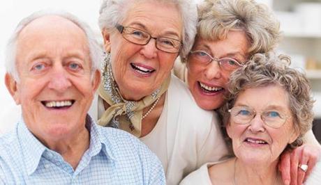 El Centro de Participación Activa de Montequinto impartirá un taller de Risoterápia a los mayores