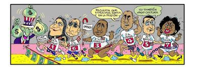 Derecha y Mafia anticubana de Miami financian acciones subversivas contra Cuba en Cumbre de las Américas