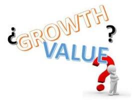 Cómo identificar Crecimiento sin dejar el Value de lado en tu cartera de inversión