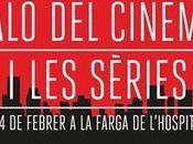 Salón cine series 2018 [Festivales]