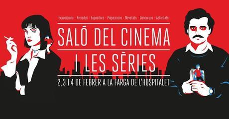 Salón del cine y las series 2018 [Festivales]