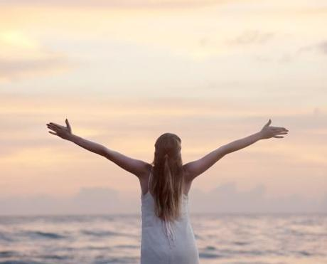 3 ejercicios de gratitud que incrementarán tu felicidad