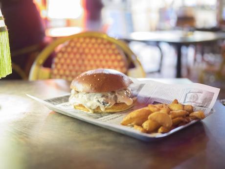 Tres nuevas hamburguesas que nos gustan en Madrid