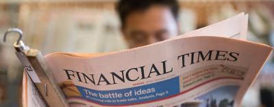 Catalunya es, según el grupo Financial Times, la mejor región del sur de Europa para invertir.