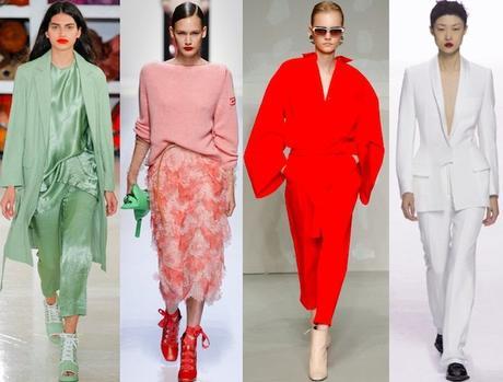 tendencias moda pv18 monocromatic