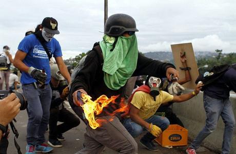 Resultado de imagen para Terrorismo en Venezuela