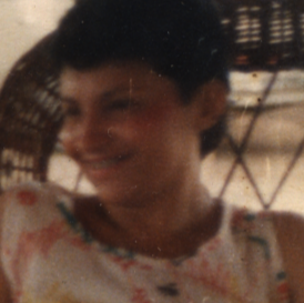 Amaranta Rojas