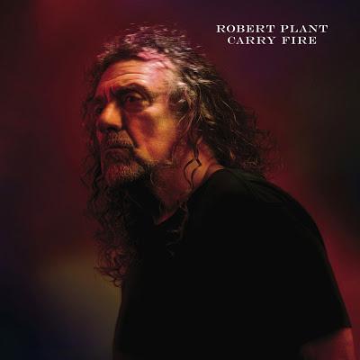 Robert Plant Carrie fire (2017) en busca de ese nuevo mundo