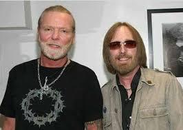 Ese fatídico 2017 En memoria a Gregg Allman y Tom Petty