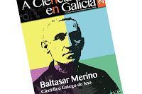 Día de la ciencia en Galicia 2018
