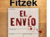 envío, Sebastian Fitzek