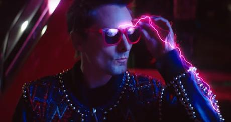 Muse estrenan marcial nuevo single (con videoclip): 'Thought Contagion'