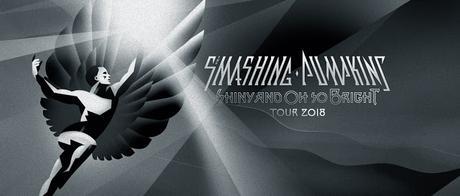 The Smashing Pumpkins anuncian las primeras fechas de su gira de reunión