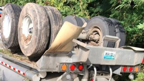 Dos fallecidos y un herido en accidente Autovía del Este.