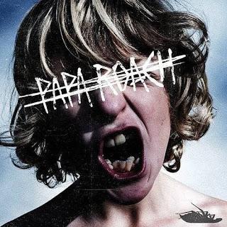 PAPA ROACH - Crooked Teeth (2017)
