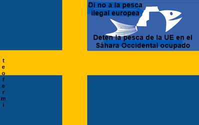 Acuerdo de pesca UE-Marruecos: Suecia se opone a la renegociación