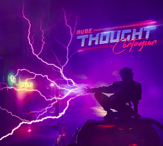 Muse - Thought Contagion (2018)