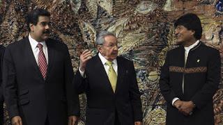 Cuba y Bolivia rechazan el intento de excluir a Venezuela de la Cumbre de las Américas [+declaración]