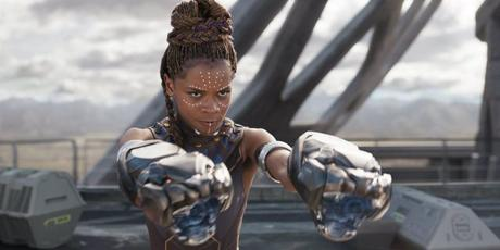 Black Panther – Sabana y asfalto