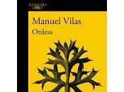 Ordesa. Manuel Vilas