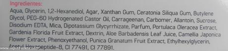 ingredientes parches mercadona