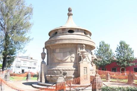Concluye la restauración de la Caja del Agua