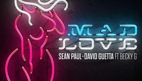 Nuevo single de Sean Paul y David Guetta